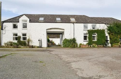 Last Minute Cottages - Gorgeous Castle Douglas Cottage S88247
