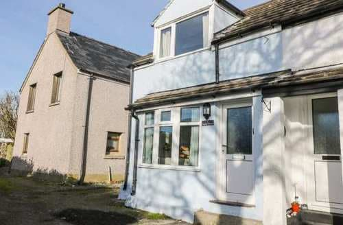 Dog Friendly Cottages - 1 Garden Terrace