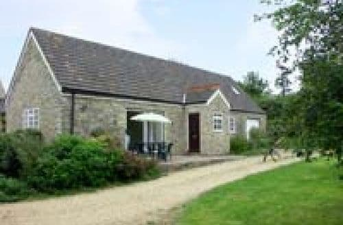 Last Minute Cottages - The Old Ciderhouse