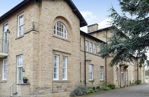 Last Minute Cottages - Beautiful Bedale Apartment S88371