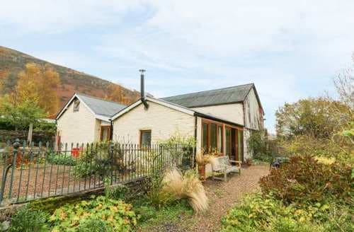 Last Minute Cottages - Gorgeous Aberedw Cottage S88383