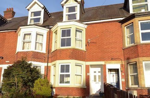 Big Cottages - Excellent Salisbury Cottage S88413