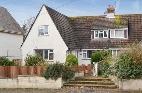 Big Cottages - Splendid Freshwater Cottage S88414