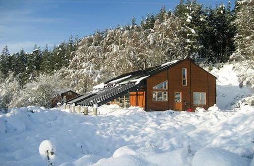 Big Cottages - Adorable Aviemore Cottage S88434