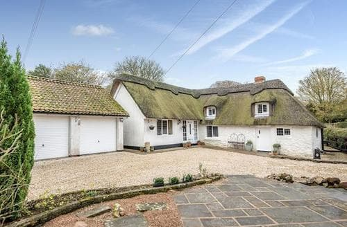 Big Cottages - Attractive Horncastle Cottage S88468