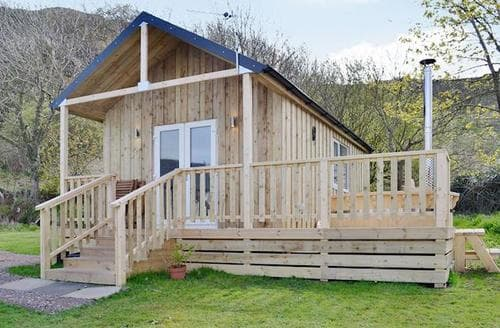 Last Minute Cottages - Quaint Campbeltown Lodge S50428