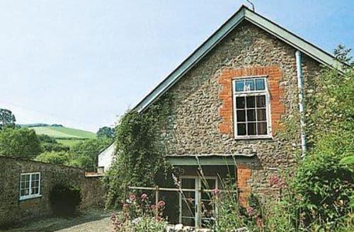 Last Minute Cottages - Captivating Bridport Cottage S19696