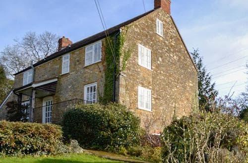 Big Cottages - Lovely Gloucester Cottage S88724