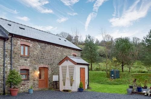 Last Minute Cottages - Stunning Laugharne And Llansteffan Cottage S88728