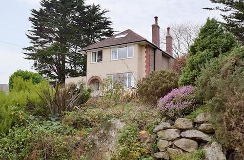 Big Cottages - Captivating Fishguard Cottage S88779