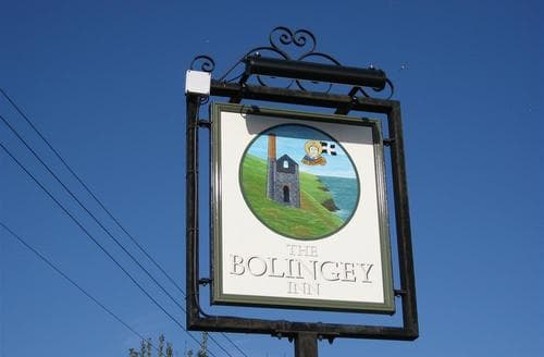 Last Minute Cottages - Exquisite Bolingey Cottage S88810