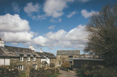Last Minute Cottages - Splendid Launceston Cottage S88824