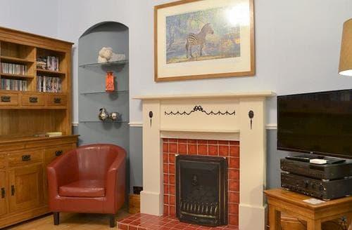 Big Cottages - Superb Windermere And Troutbeck Bridge Cottage S88836