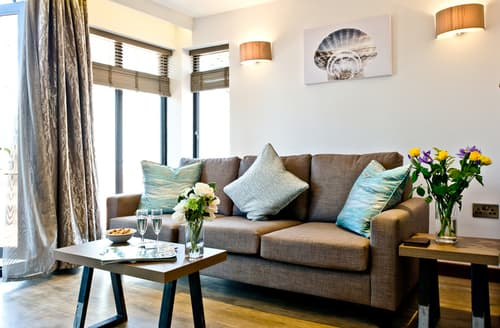 Last Minute Cottages - Luxury Blagdon Cottage S88899
