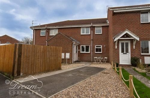 Last Minute Cottages - Attractive Weymouth Cottage S88940