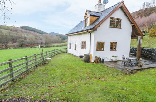 Last Minute Cottages - Stunning  Cottage S89029