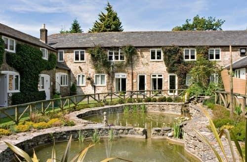 Last Minute Cottages - Wonderful Dorchester Cottage S19763
