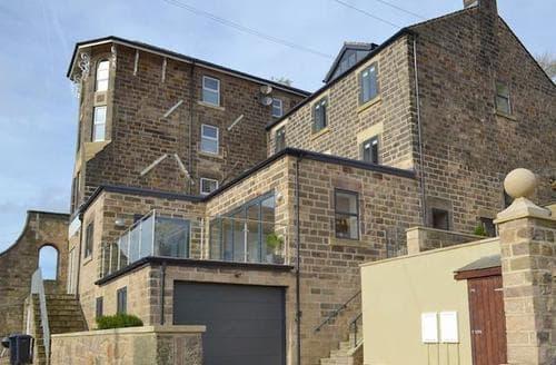 Last Minute Cottages - Exquisite Matlock Apartment S89068