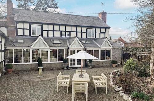 Big Cottages - Luxury Leominster Cottage S89070