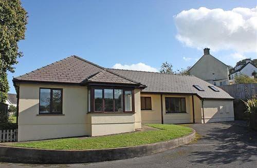 Big Cottages - Delightful  Cottage S89155