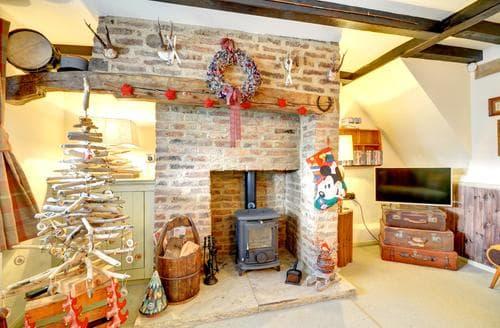 Last Minute Cottages - Superb Redcar Cottage S89194
