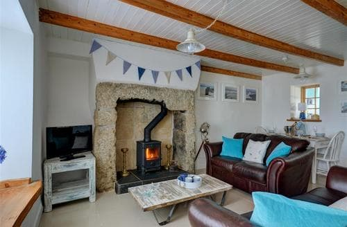 Last Minute Cottages - Excellent  Cottage S89309