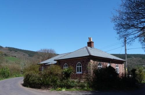 Last Minute Cottages - West Lodge