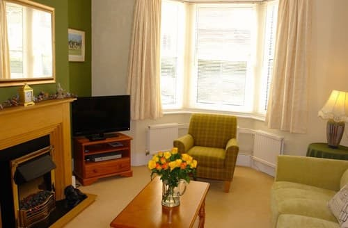 Big Cottages - Lovely Eastbourne Cottage S89404