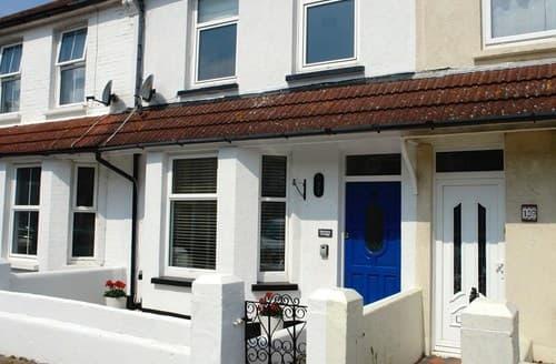 Big Cottages - Tasteful Eastbourne Cottage S89410