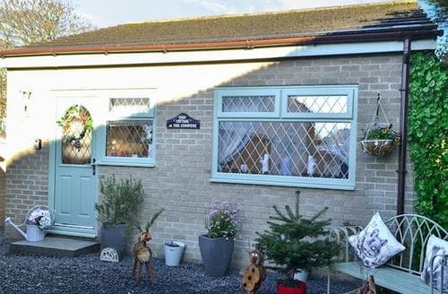 Last Minute Cottages - Stunning Warkworth Cottage S89443