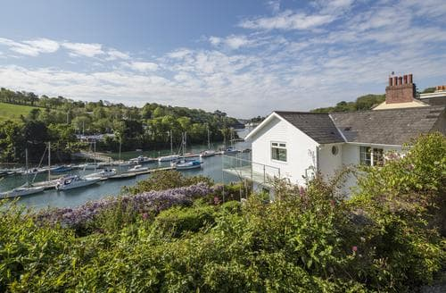 Last Minute Cottages - Captivating Mixtow By Fowey Cottage S89514
