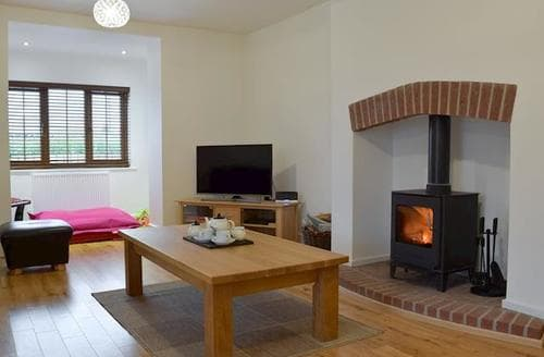 Big Cottages - Splendid Saundersfoot Cottage S89546