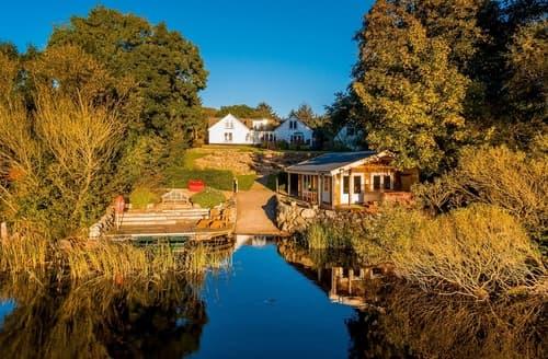 Big Cottages - Lovely Colvend Cottage S89601