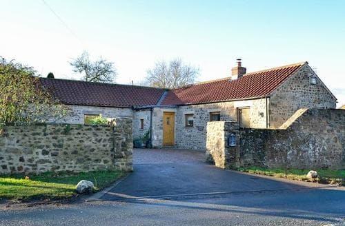Last Minute Cottages - Exquisite Bedale Cottage S89625
