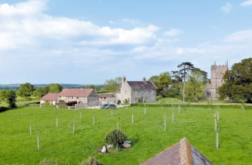 Dog Friendly Cottages - THE OLD DAIRY