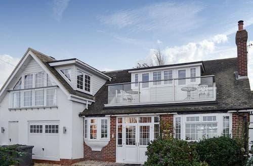 Big Cottages - Superb Whitstable Cottage S89739