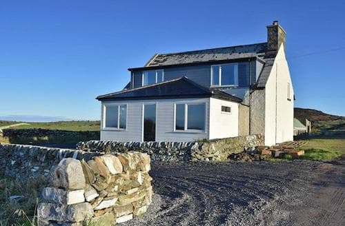 Last Minute Cottages - Delightful Newton Stewart Cottage S89758