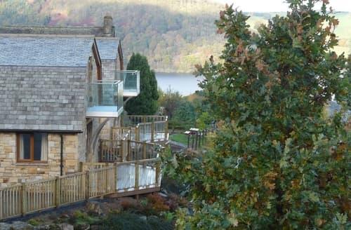 Last Minute Cottages - Adorable Eden Cottage S89777