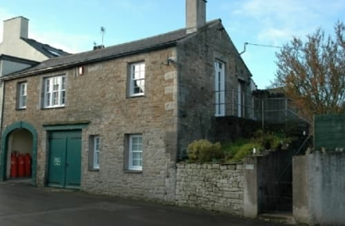 Last Minute Cottages - Beautiful Ireby Cottage S89797