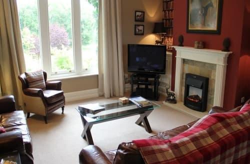 Last Minute Cottages - Geltsdale Garden Apartment