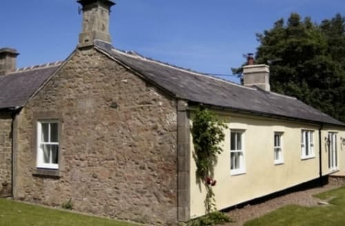 Last Minute Cottages - Exquisite Detchant Cottage S89838