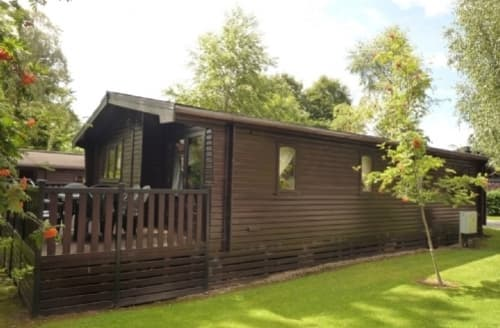 Last Minute Cottages - Latrigg Lodge