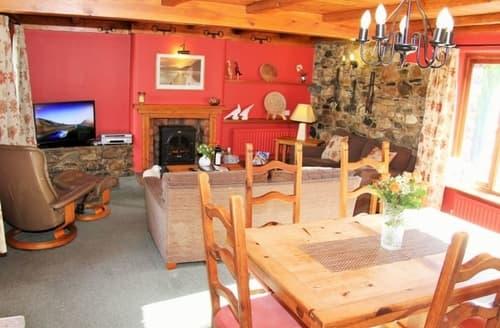 Big Cottages - Luxury Eden Cottage S89848