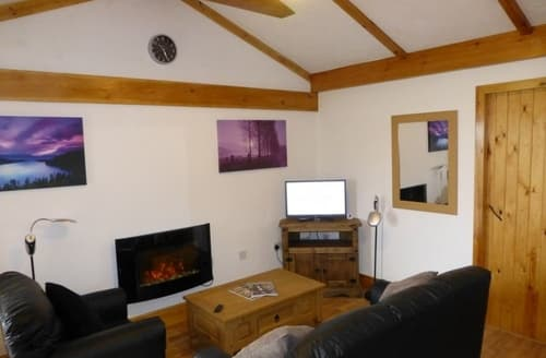 Last Minute Cottages - Luxury Carlisle Cottage S89926