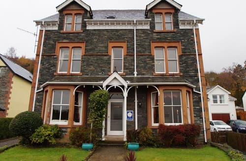 Big Cottages - Excellent Keswick Cottage S89976