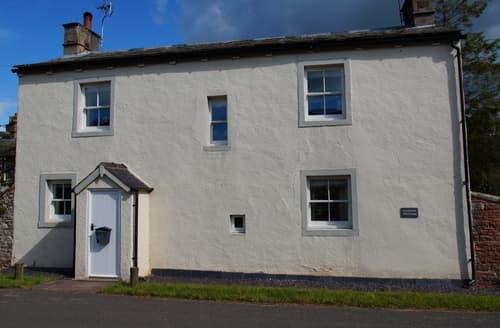 Last Minute Cottages - Southwaite Hill Cottage