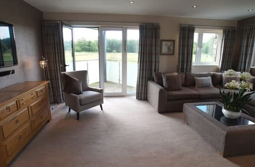 Last Minute Cottages - Carus Golf Penthouse