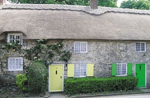 Last Minute Cottages - Wonderful Wareham Cottage S19919