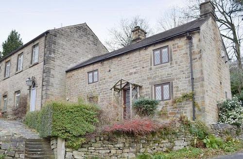 Last Minute Cottages - Adorable Hope Valley Cottage S90119