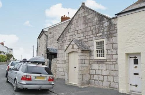 Last Minute Cottages - Excellent Weymouth Cottage S19936